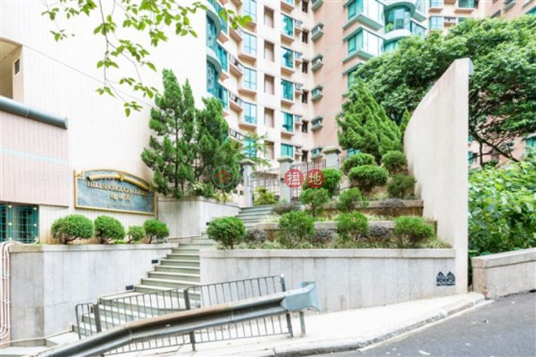 Unique 2 bedroom in Mid-levels Central   Rental