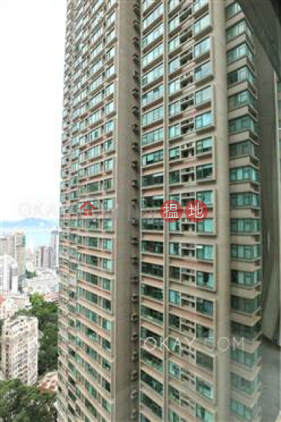 Luxurious 3 bedroom on high floor | Rental