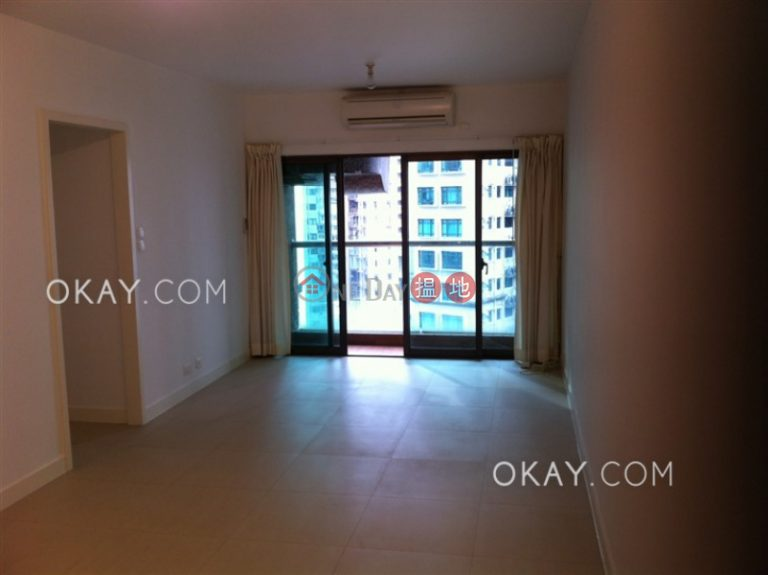 Gorgeous 3 bedroom with balcony | Rental