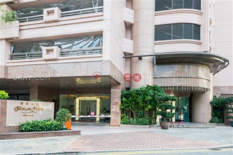2房2廁,極高層,星級會所《寶雲山莊出租單位》