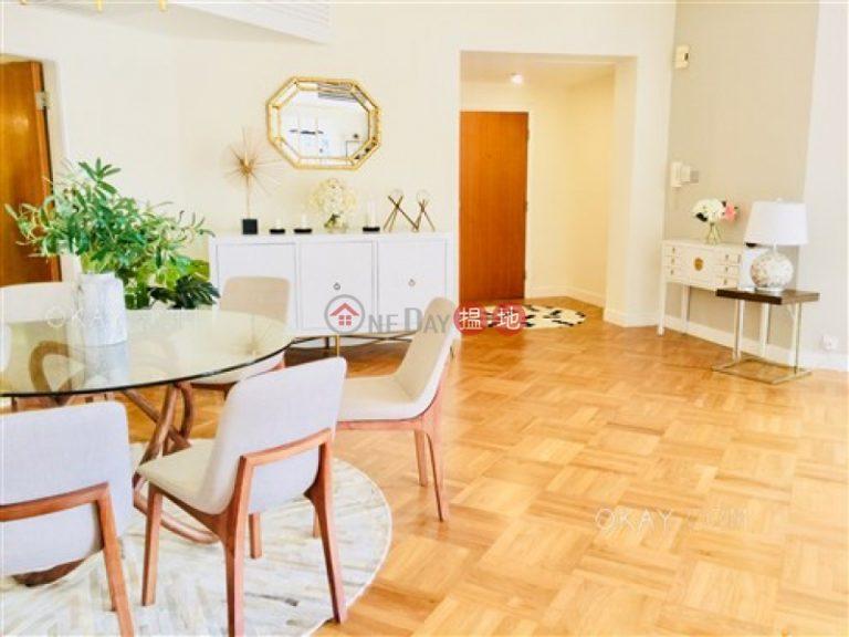 Efficient 3 bedroom in Mid-levels East | Rental