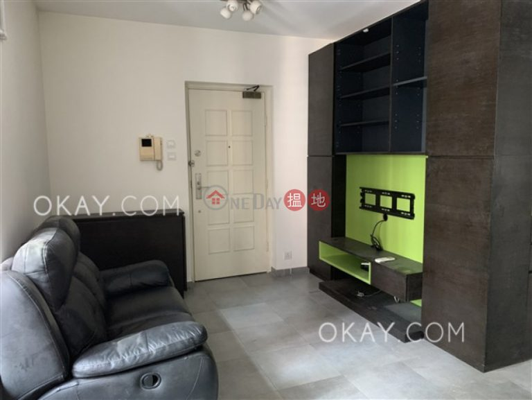 Generous 1 bedroom in Mid-levels West | Rental