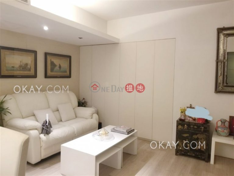 Gorgeous 1 bedroom in Mid-levels West | Rental