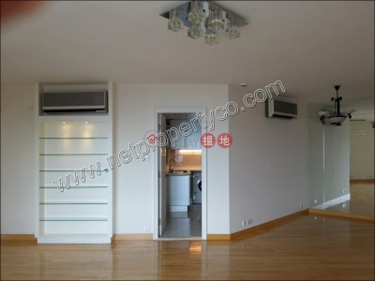 A very unique sea view apartment