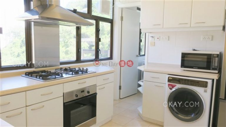 Luxurious 3 bed on high floor with rooftop & balcony | Rental
