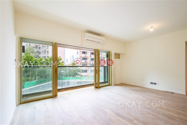 Rare 1 bedroom in Mid-levels Central | Rental