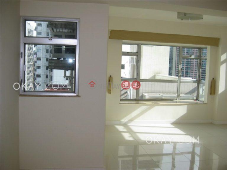 Lovely 2 bedroom on high floor   Rental