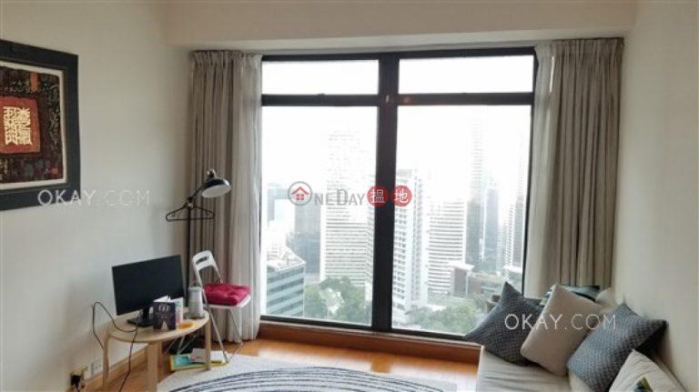 Popular 2 bedroom on high floor | Rental