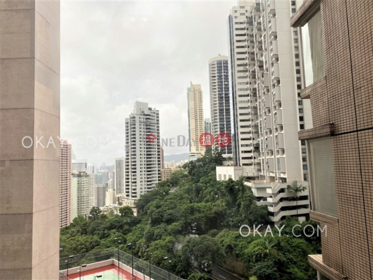 Luxurious 2 bedroom in Mid-levels Central | Rental