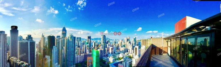 Block B Grandview Tower | 3 bedroom High Floor Flat for Sale