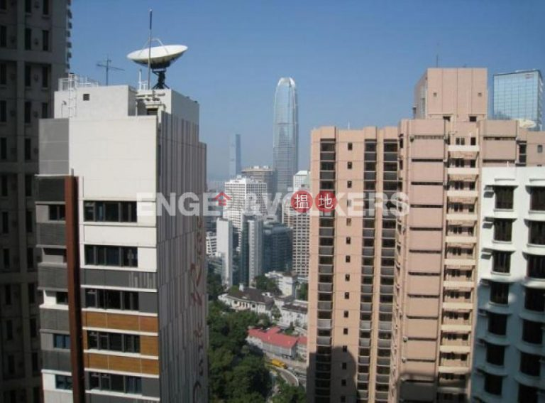 Studio Flat for Sale in Central Mid Levels